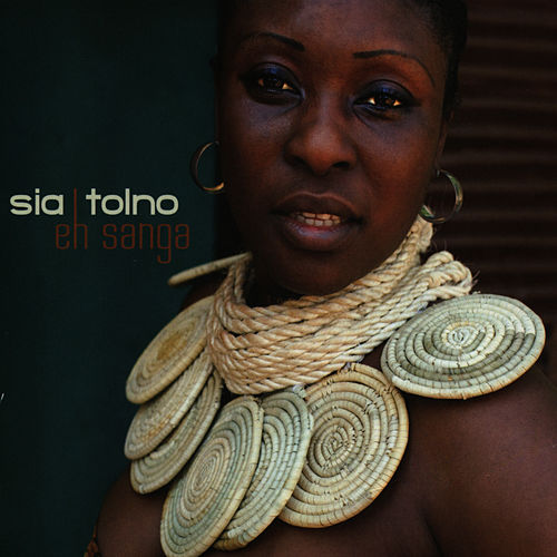 Play & Download Eh Sanga by Sia Tolno | Napster