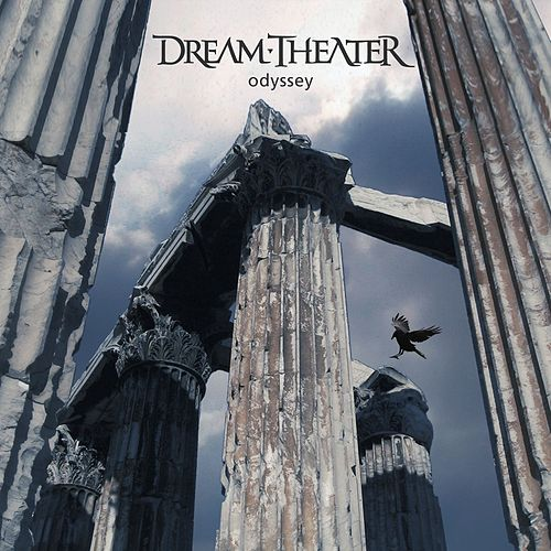 Odyssey [Digital Single] by Dream Theater