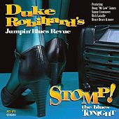 Play & Download Stomp! The Blues Tonight by Duke Robillard | Napster