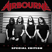 Runnin' Wild [Special Edition] by Airbourne