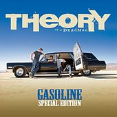 Gasoline by Theory Of A Deadman