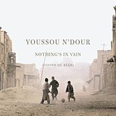Nothing's in Vain by Youssou N'Dour