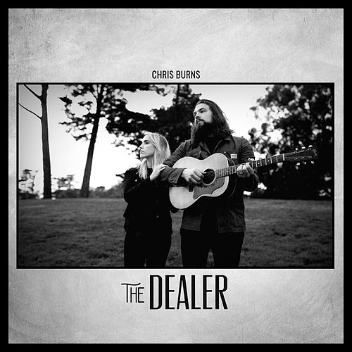 The Dealer by Chris Burns