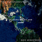 Two Hemispheres by Oliveira-Willett Duo
