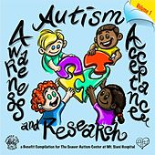 Autism Awareness, Acceptance and Research, a Benefit Compilation Vol. 1 by Various Artists