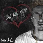 Se Me Fue by El
