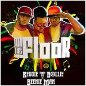 On the Floor (David Ezra Remix) by Reggie 'N' Bollie