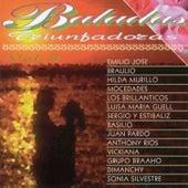 Baladas Triunfadoras, Vol. 3 by Various Artists