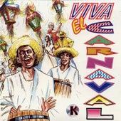 Viva EL Carnaval by Various Artists