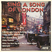 Sing a Song of London by Various Artists