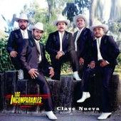 Clave Nueva by Los Incomparables De Tijuana