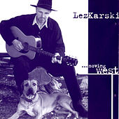 Moving West by Lez Karski