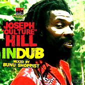 "Joseph ""Culture"" Hill in Dub (Mixed by Bunu Shoppist) by Various Artists"