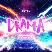 Drama by Ricardo Drue