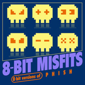 8-Bit Versions of Phish by 8-Bit Misfits