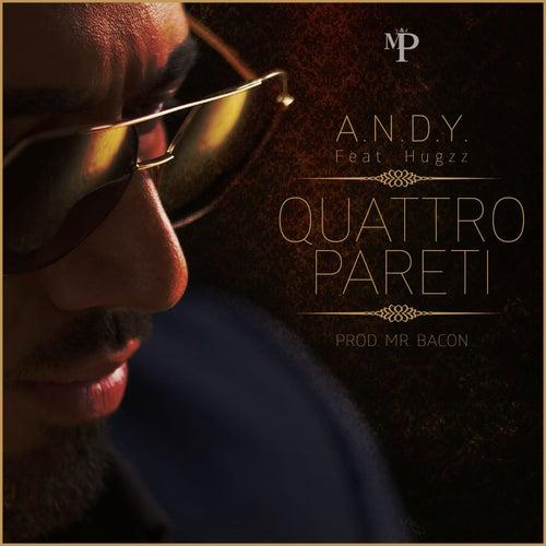 Quattro Pareti by Andy