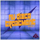 Nu Disco Treatment, Vol. 7 by Various Artists