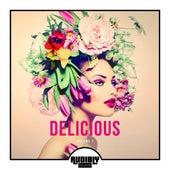 Delicious, Vol. 1 von Various Artists