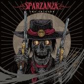 The Trigger by Sparzanza