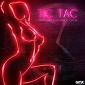 Tic Tac by Chris Leão