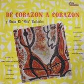 De Corazon a Corazon y Otros 13 Hits Bailables by Various Artists