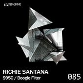 S950 / Boogie Filter - Single by Richie Santana