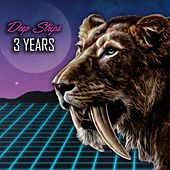 Deep Strips 3 Years - EP by Various Artists