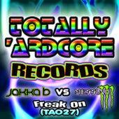 Freak On (Jakka B vs. MC Messiah) by Jakka B