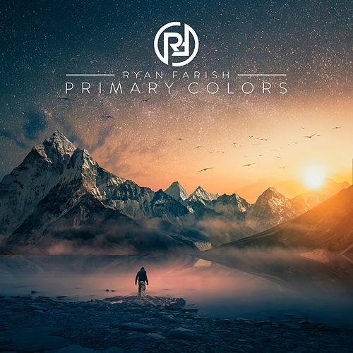 Primary Colors by Ryan Farish