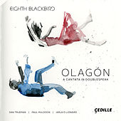 Olagón: A Cantata in Doublespeak by Various Artists