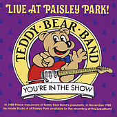 Live at Paisley Park by Teddy Bear Band