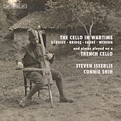 The Cello in Wartime by Steven Isserlis