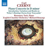 Czerny: Piano Concerto in D Minor by Rosemary Tuck