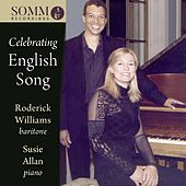 Celebrating English Song de Roderick Williams
