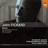 John Pickard: Vocal Works by Various Artists