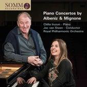 Mignone & Albéniz: Piano Concertos by Clélia Iruzun