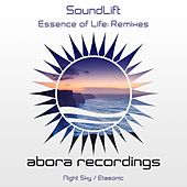 Essence of Life: Remixes by SoundLift