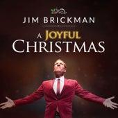 A Joyful Christmas by Jim Brickman