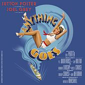 Anything Goes (New Broadway Cast Recording / 2011) by Various Artists
