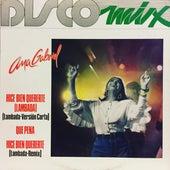Disco Mix by Ana Gabriel