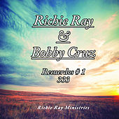 Recuerdos #1 by Richie Ray & Bobby Cruz