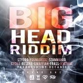 Big Head Riddim by Various Artists