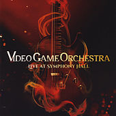 Live At Symphony Hall by Videogame Orchestra