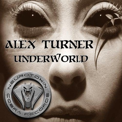 Underworld - Single de Alex Turner