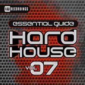 Essential Guide: Hard House, Vol. 7 - EP by Various Artists