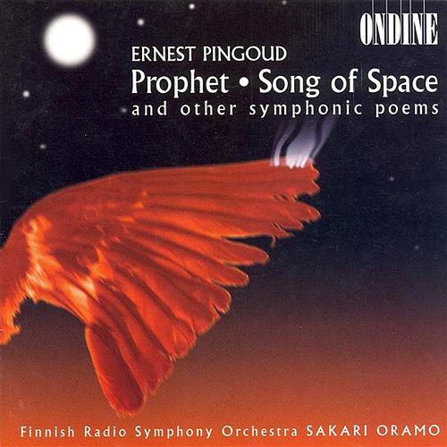 Pingoud: Symphonic Poems by Various Artists