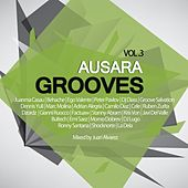 Ausara Grooves, Vol. 3 - EP by Various Artists