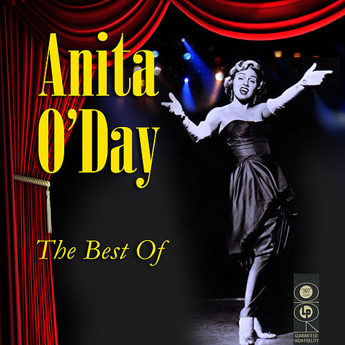 The Best Of by Anita O'Day