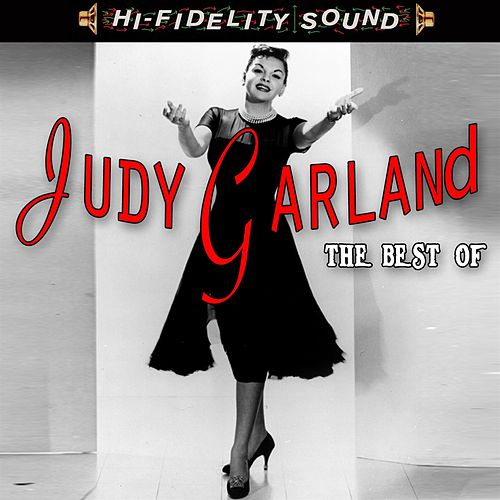 The Best Of by Judy Garland
