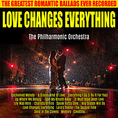 Love Changes Everything von Royal Philharmonic Orchestra
